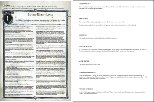 On the we have a free PDF download that somebody probably made in their spare time.  On the right we have the latest and greatest in GW's publishing, sold for a full $12.