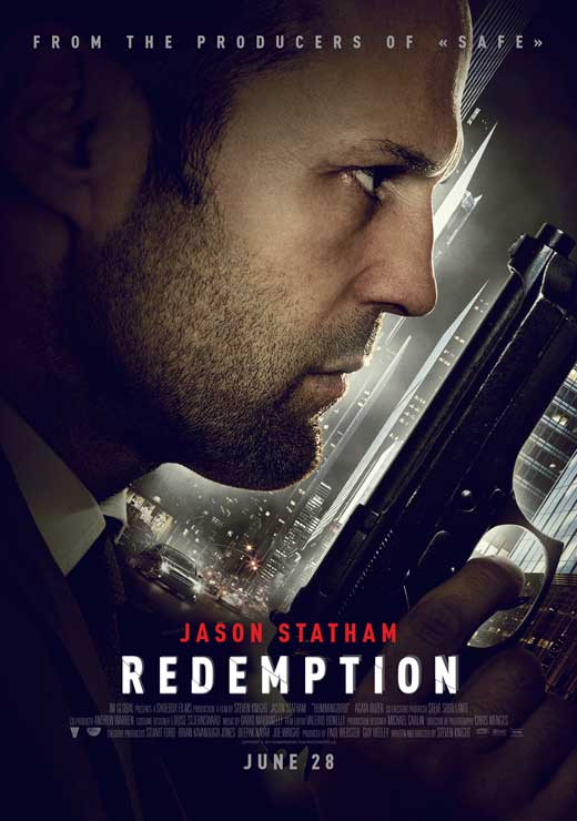 "critical review of the film redemption Reviews were mostly favorable, but the film bombed, failing to earn even $1   greatest movie ever in critics' polls, whispers ""rosebud"" from no."