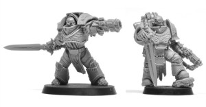 Forge World's preview photo.