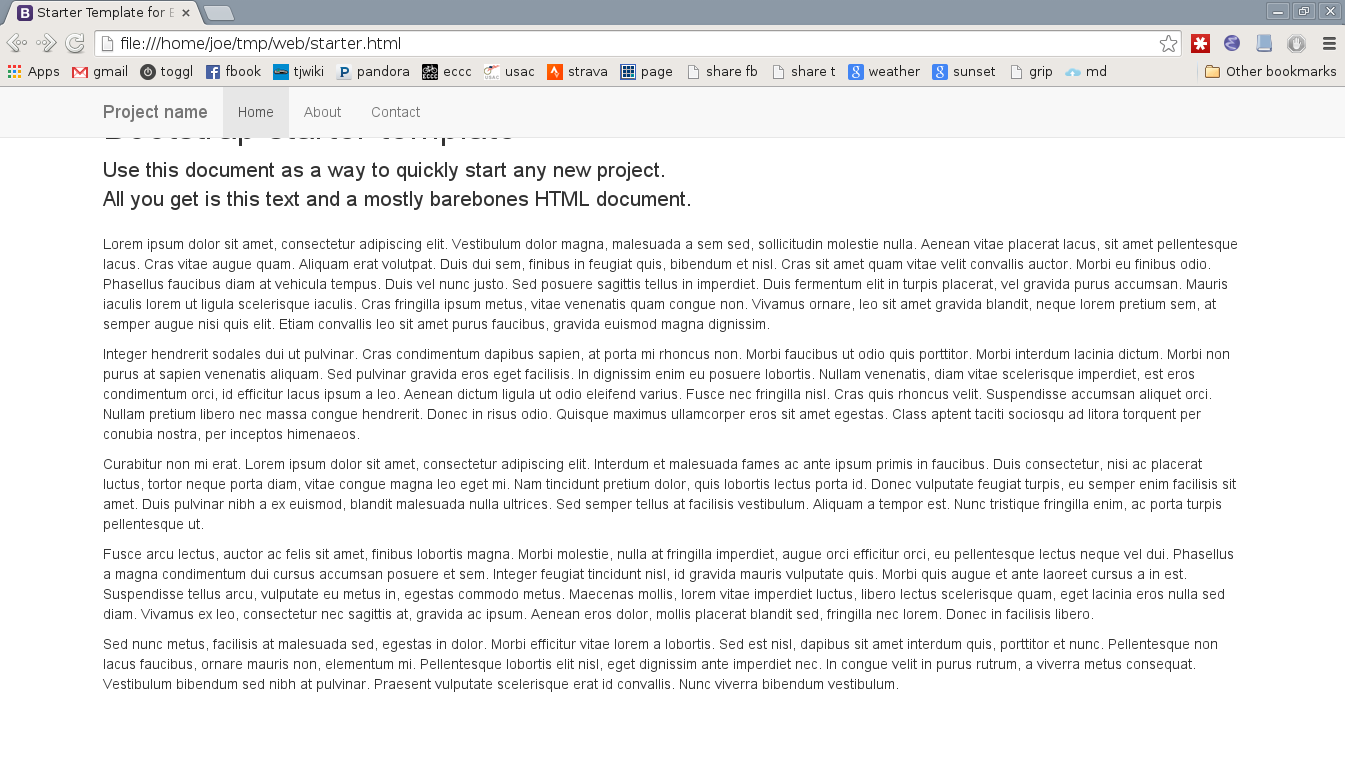 Bootstrap Navbar Centered Vertical Alignment Tjkopena Gaming