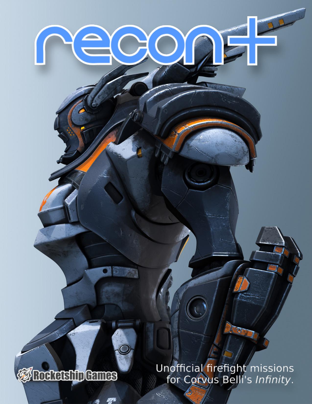 recon+   rocketshipgames com
