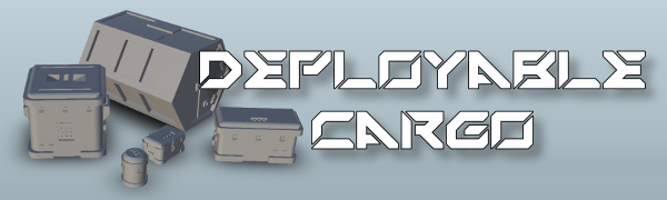 Deployable Cargo